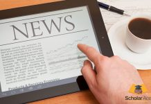Article in newspaper how to understand and write article analysis