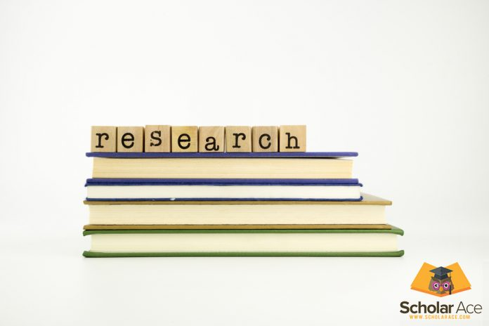 how to write a research proposal guide
