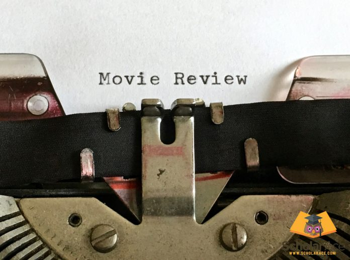 movie review for college students and professionals