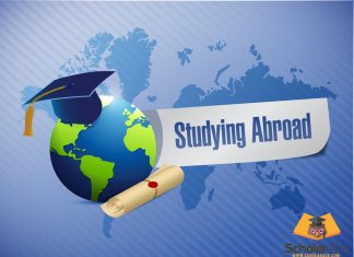 studying abroad in summer and winter break