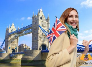 Best cities for studying abroad in the uk