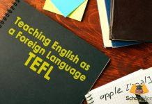 TEFL summer courses