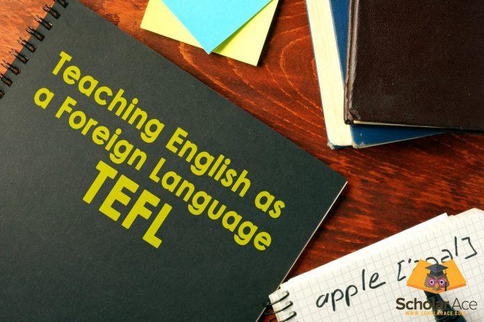 TEFL summer courses