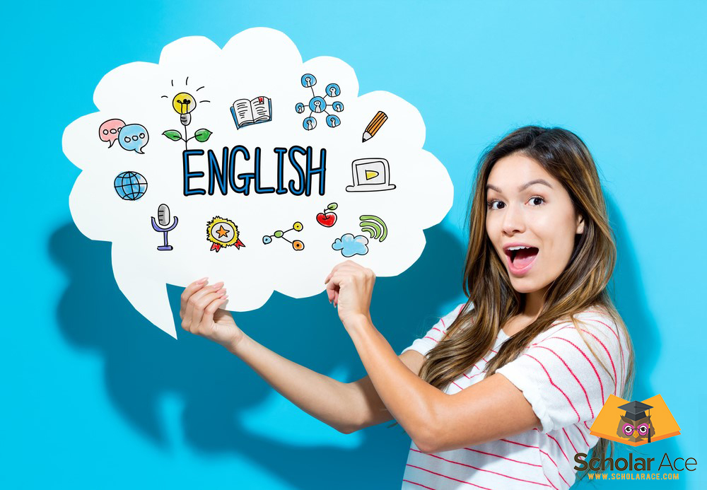 Teaching English as Foreign Language student TEFL