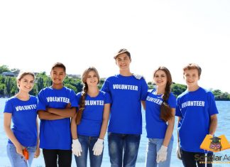 volunteering opportunities worldwide