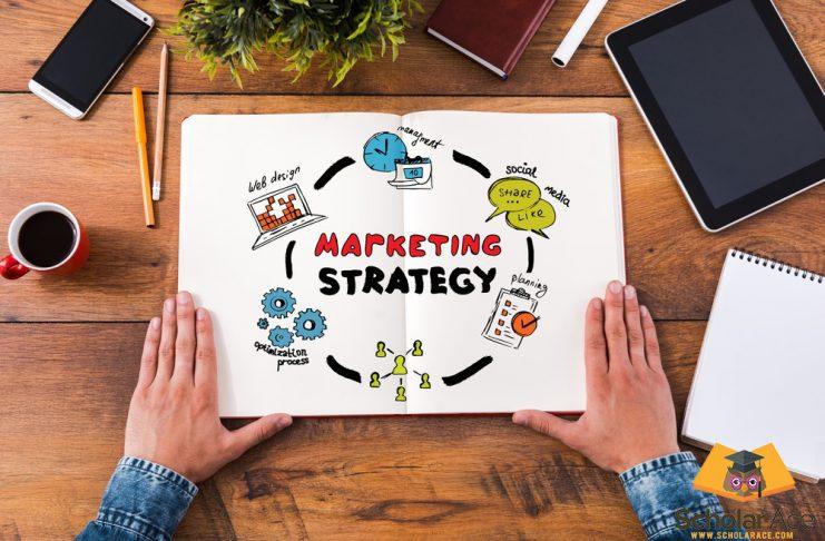 Marketing Strategies of starbucks
