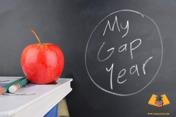 How to plan high school gap year