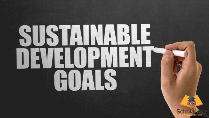 Sustainable Development Goals of UN for UAE