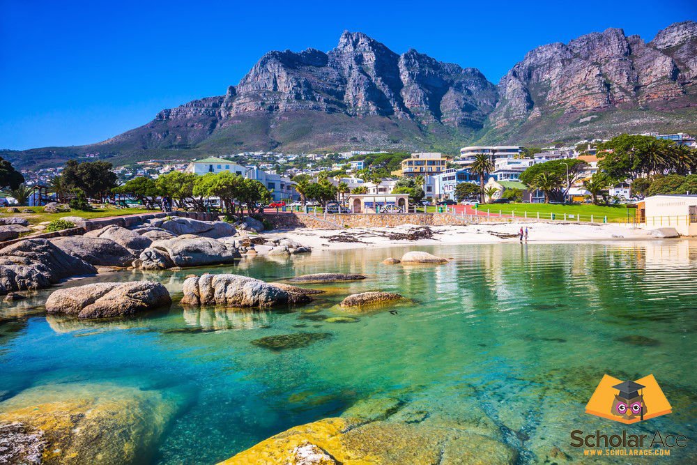 cape town a major hub for African culture