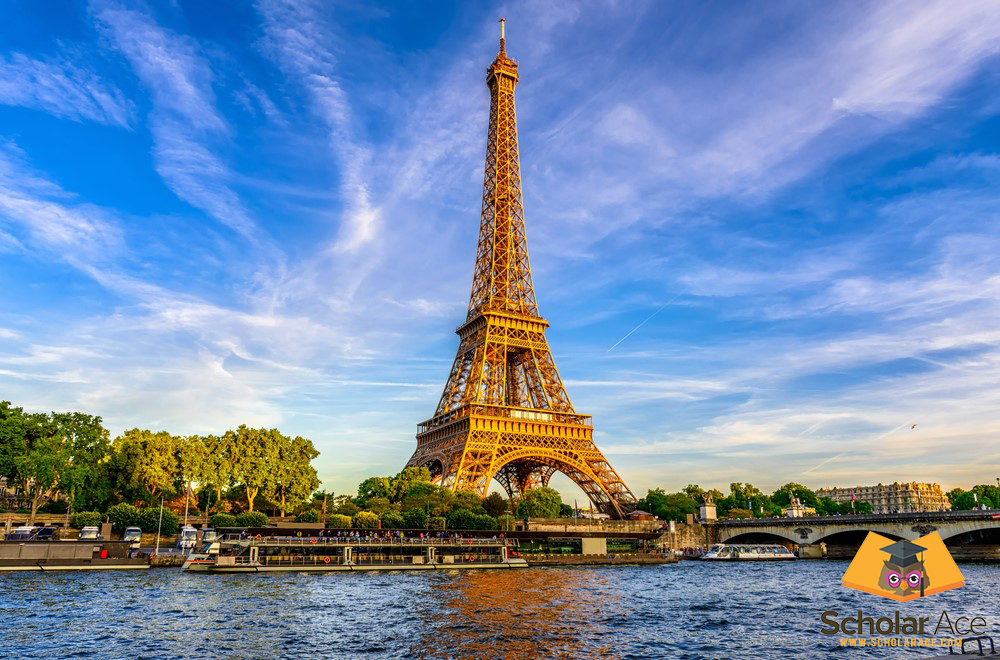 paris best place to study arts