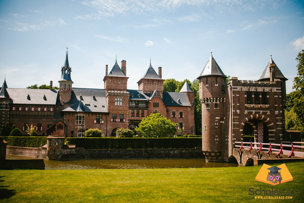 Utrecht Netherlands have best institute to learn history