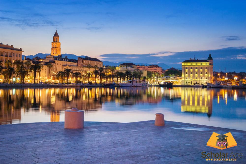 Croatia land of beauty and heritage