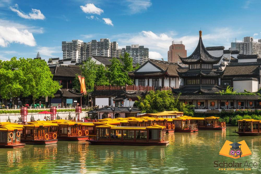 Nanjing teaching opportunities in China