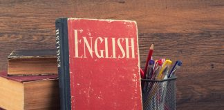 English literature study abroad program