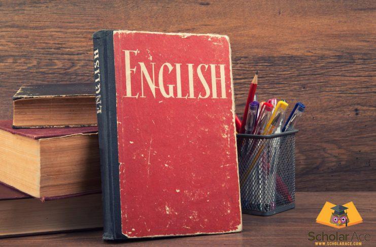 English literature study abroad program