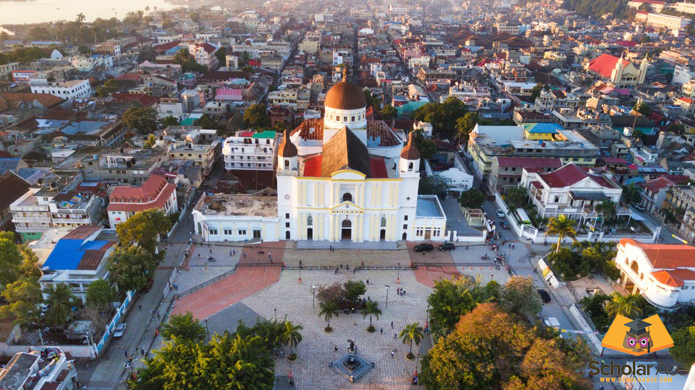 haiti to learn french abroad