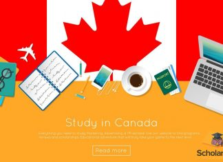 Financing Your Undergraduate Degree In Canada
