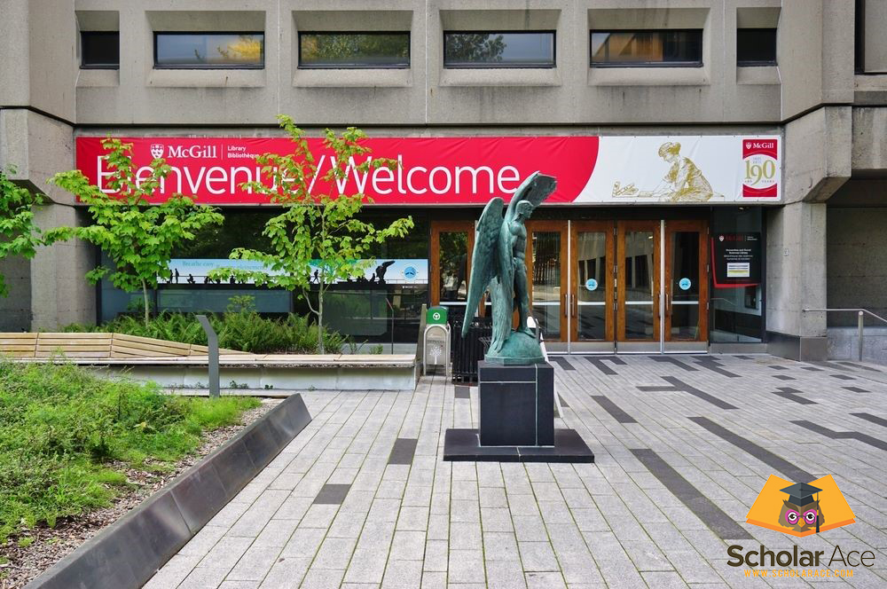 International Student Life In Canada