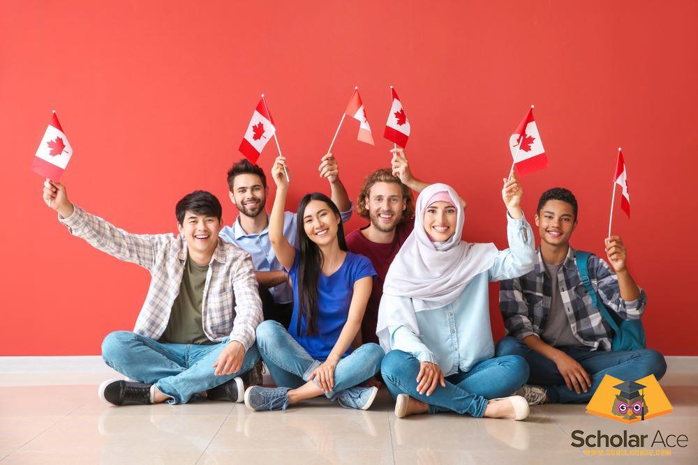 International undergraduate Students In Canada
