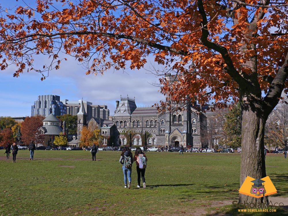 Undergraduate Program Costs In Canada