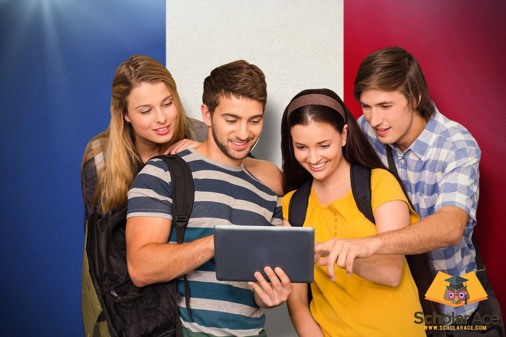 Graduate programs for international students in France
