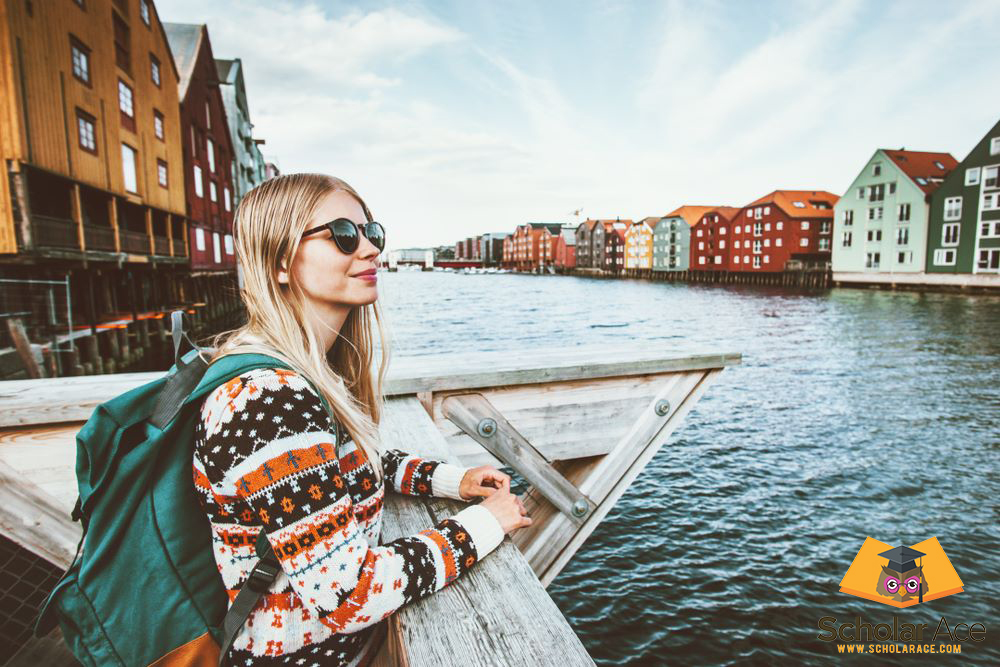 top Bachelor's degree in Norway in Europe