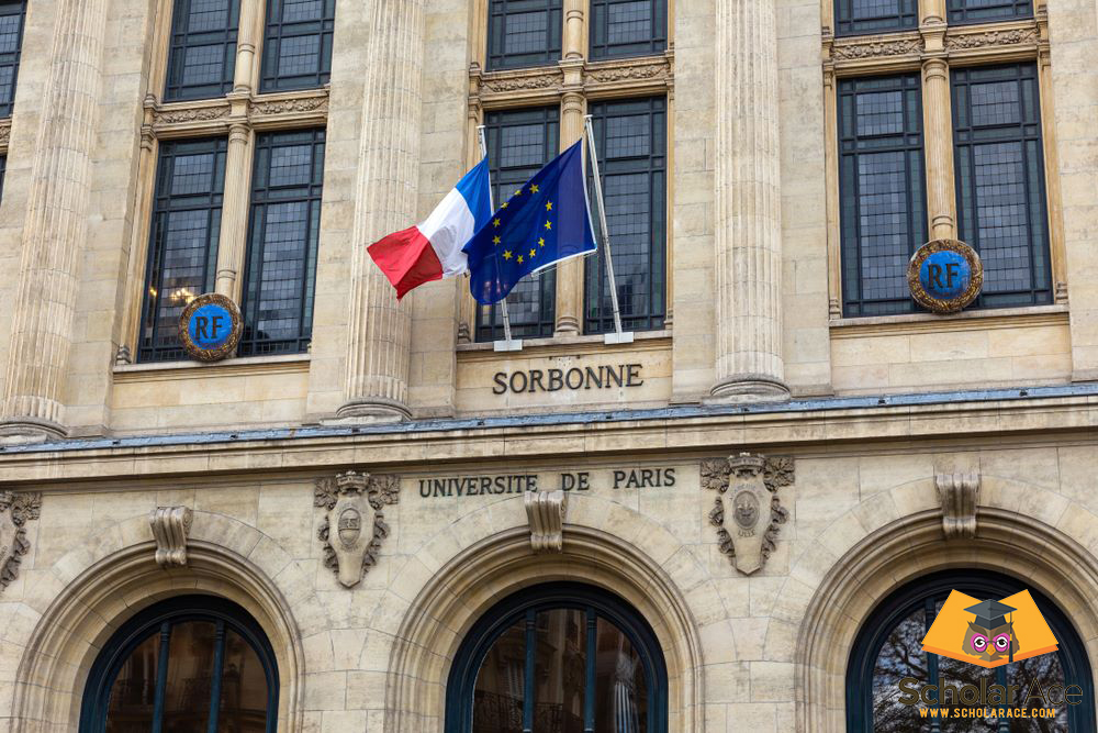 best universities for Masters in France