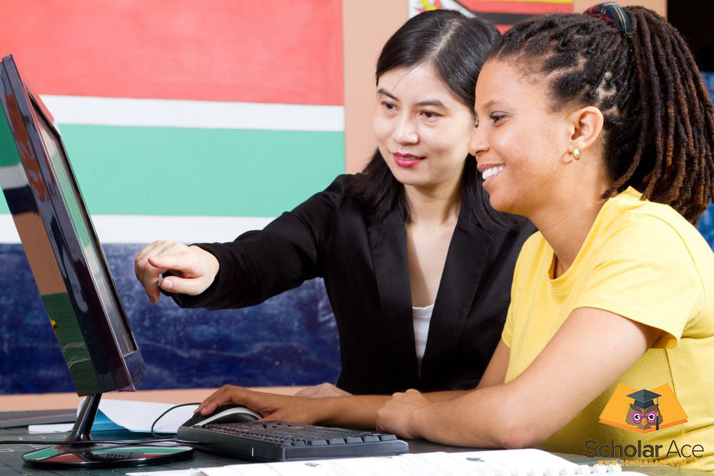 best scholarships for international students in Africa