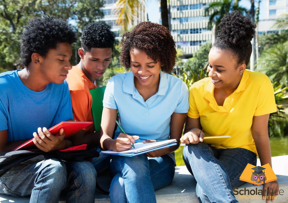 higher studies abroad in Africa