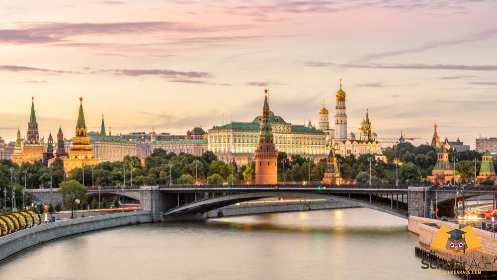 study programs in Russia
