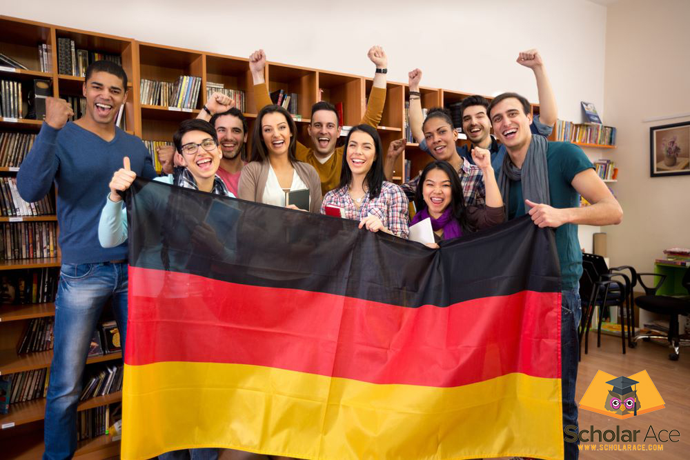 University experience in Germany