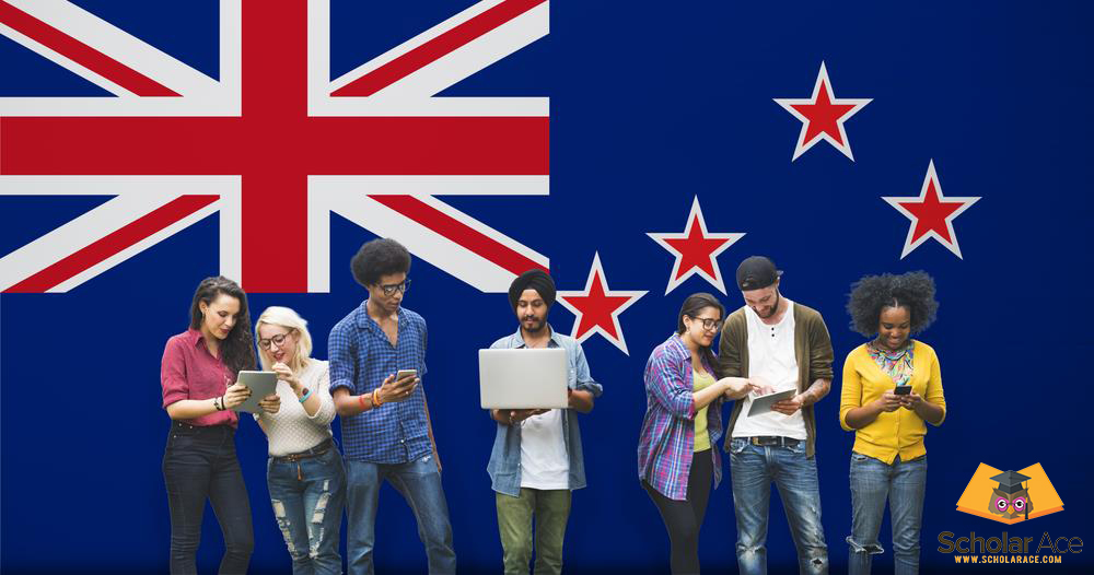 scholarship opportunitites New Zealand