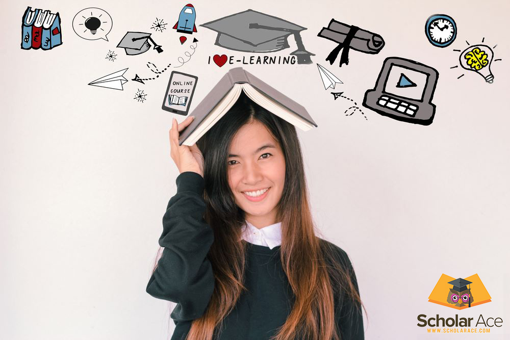 online graduate degrees in USA