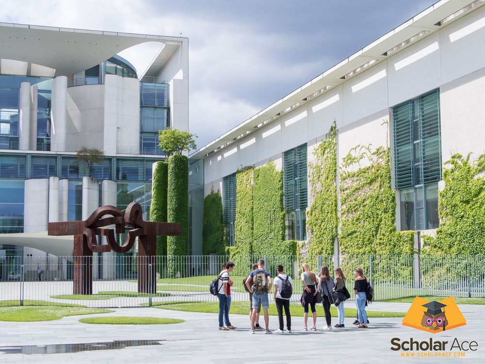 Higher education in Germany for international students