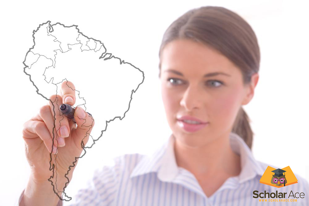 student life in South America